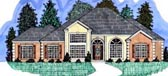 Plan Number 71405 - 2286 Square Feet