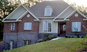 House Plan 71415