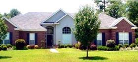 House Plan 71420