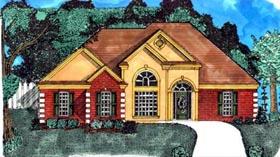 House Plan 71427