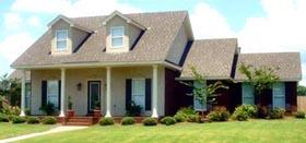 House Plan 71431