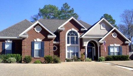 House Plan 71433