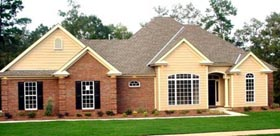 House Plan 71435
