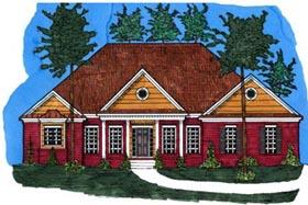 House Plan 71436