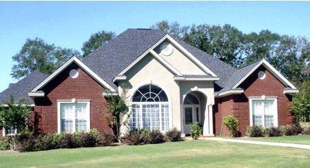 House Plan 71439