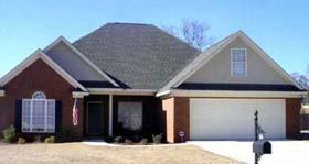 House Plan 71444