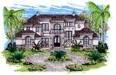 House Plan 71503