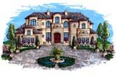 House Plan 71504