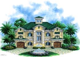 House Plan 71507