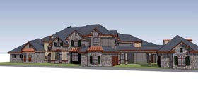 House Plan 71513