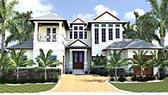 House Plan 71524