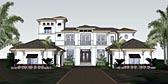House Plan 71529