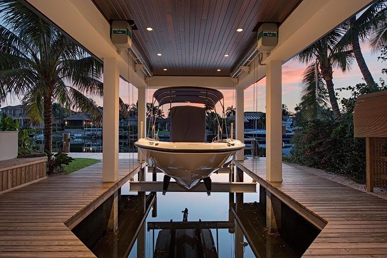 Florida, Mediterranean House Plan 71530 with 4 Beds, 8 Baths, 6 Car Garage Picture 1