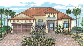 House Plan 71531