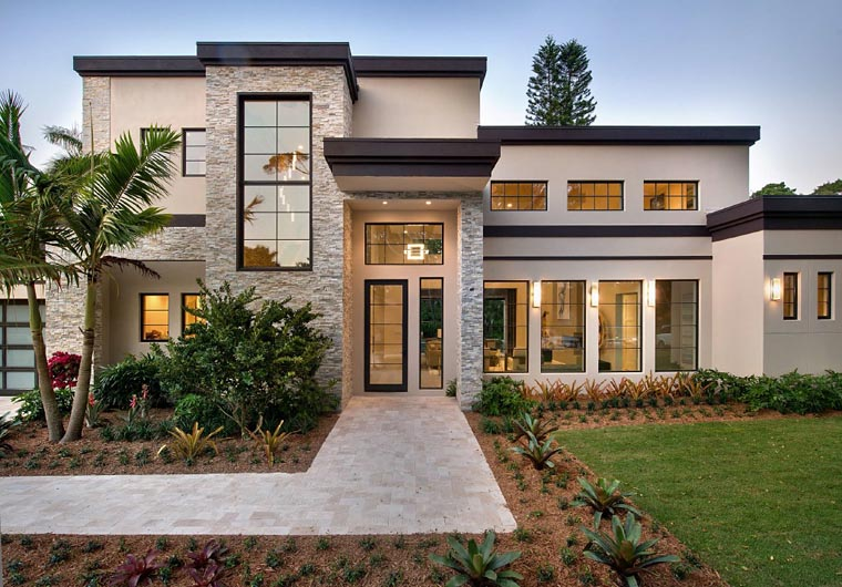Modern Design Homes Lilimarsh
