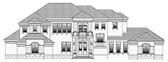 House Plan 71541