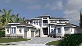 House Plan 71543