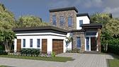 House Plan 71545