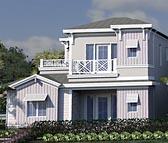 House Plan 71546