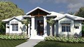 House Plan 71550