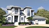 House Plan 71553