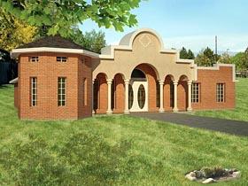 House Plan 71924