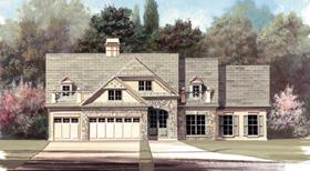 House Plan 72026