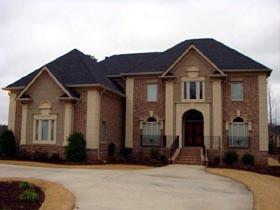 House Plan 72042