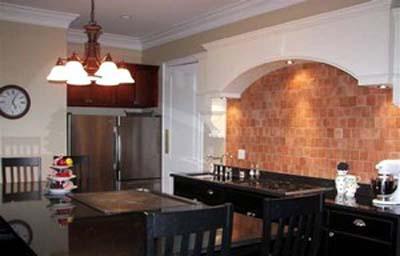 Colonial Greek Revival House Plan 72050