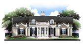 House Plan 72063
