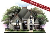 Plan Number 72071 - 2979 Square Feet