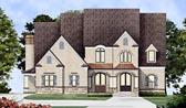 House Plan 72101