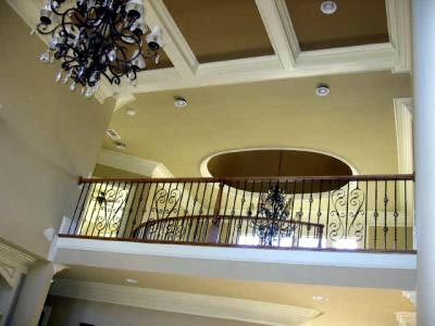 European Greek Revival House Plan 72115