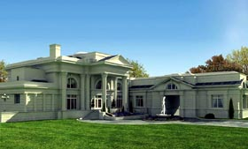 House Plan 72116