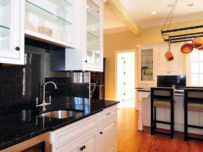 Colonial Greek Revival House Plan 72141