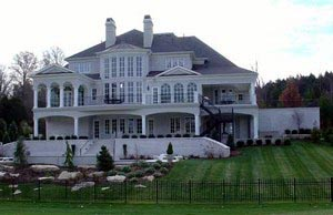 European, Greek Revival House Plan 72155 with 5 Beds, 7 Baths, 4 Car Garage Picture 11