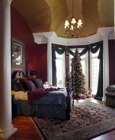 Greek Revival House Plan 72161