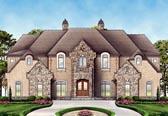 House Plan 72171