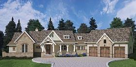 House Plan 72221