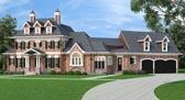 House Plan 72223
