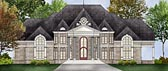 House Plan 72241
