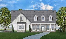 House Plan 72247