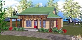 House Plan 72318