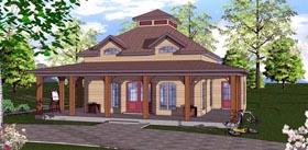 House Plan 72319