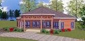 House Plan 72331