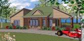 House Plan 72344