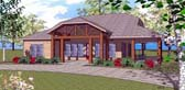 House Plan 72353