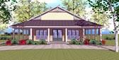 House Plan 72362