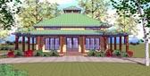 House Plan 72366