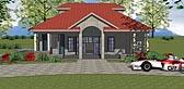 House Plan 72375